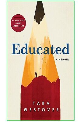 Educated : A Memoir [ by Tara Westover ] - Fast Delivery