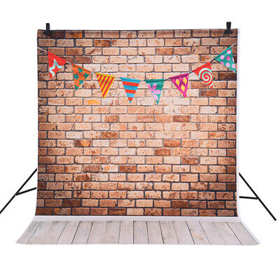 Andoer 1.5 * 2m Photography Background Backdrop Christmas Gift Star Pattern T0L9