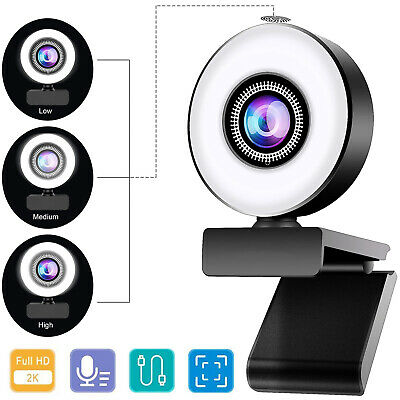 RGB LED Gaming Headset Over-ear Stereo Ergonomic Headphone for Xbox one PS4 PC