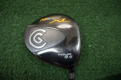 CLEVELAND HIBORE XL 9.5 STIFF TOUR TREIBER WINDOWS 7