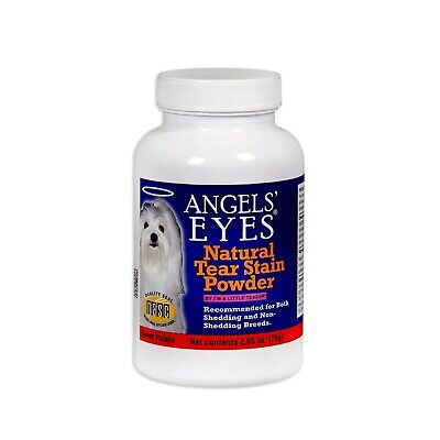 ANGELS' EYES Sweet Potato Natural Powder for Dogs 75gr