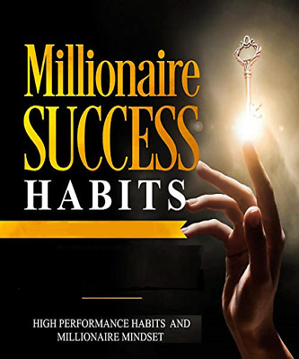 Millionaire Success Habits - ebooks - Way to your success - With Resell Rights