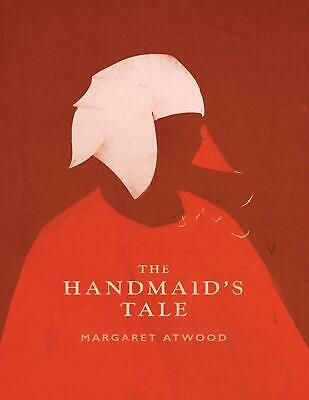 The Handmaid's Tale by Margaret Atwood (E-B0K&AUDI0B00K  E-MAILED) #19