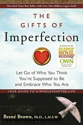 The Gifts of Imperfection: Embrace Who You Are (PDF) + Gift {Read Descr} EM@ILED