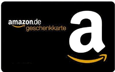 Amazon gift card $10 [ Email Delivery ] for Amazon.de NOT Amazon.com $10 EUR