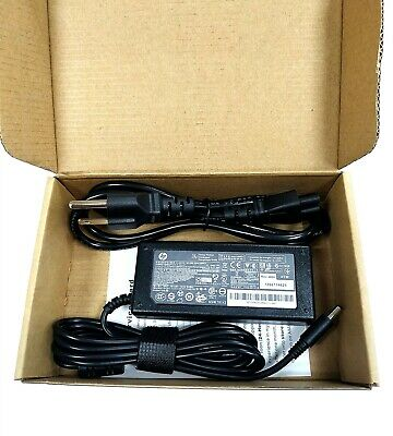 Genuine OEM 45W 19.5V 2.31A AC Adapter Power Charger For HP Pavilion 15-r132wm