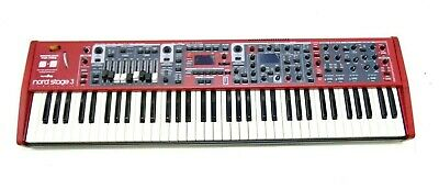 Nord Stage 3 Compact Digital Piano-DAMAGED- RRP £2473