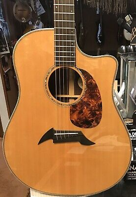Breedlove Stage D25SRH Acoustic/Electric Guitar