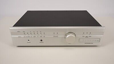 Bryston BP16 Stereo Preamplifier - Audiophile