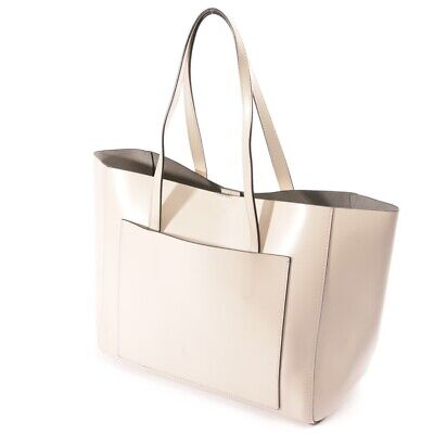 d133112566 COCCINELLE SHOPPER BEIGE Women's Bag Sac Handbag Tote Bag - EUR 135 ...