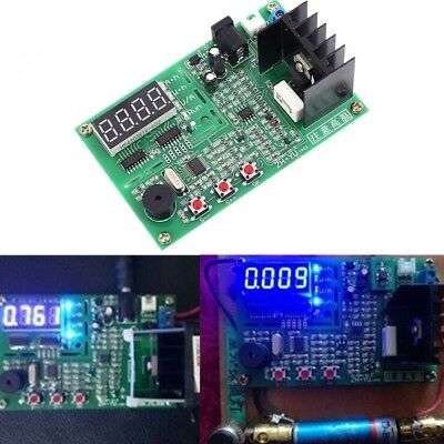 ZB206+V1.3 Tester for 18650 Battery Capacity And Internal Resistance Blue