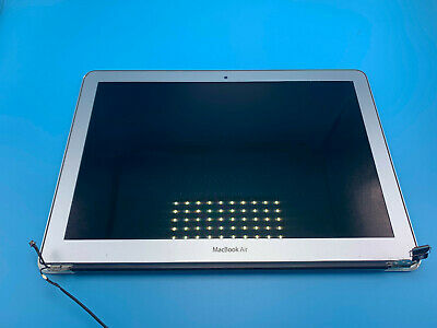 "Apple MacBook Air 13"" A1466 2011 2012 LCD Screen Assembly Grade C"