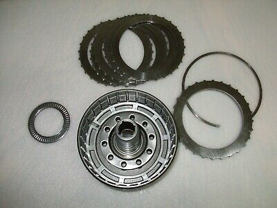 FORD AOD TRANSMISSION 5 Clutch Overdrive/Direct Drum Cast