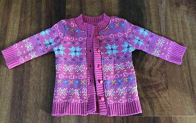 American Girl Doll Retired Store Exclusive Pink Sweater