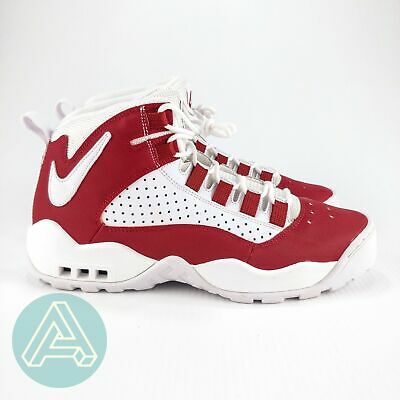 sports shoes 1a722 4a93c Nike Air Darwin Dennis Rodman Red White Chicago Bulls