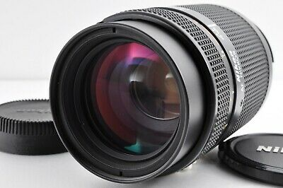 Excellent++Nikon AF Nikkor 70-210mm f4-5.6D Zoom Lens from Japan