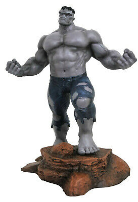 Diamond Select Marvel Gallery Grey Hulk SDCC 2018 PVC Figure Limited to 5000