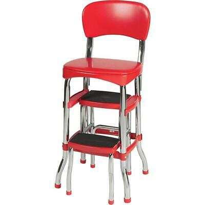 Marvelous Cosco 3 Ft Aluminum 2 Step Stool 225 Lb With Load Capacity Pdpeps Interior Chair Design Pdpepsorg
