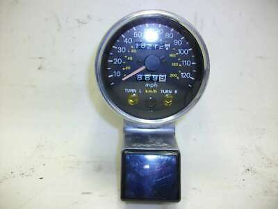 Suzuki VS Intruder 1987-2005 Tacho-set (Meter combination ) 201095460