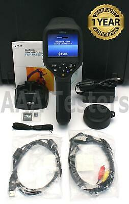 FLIR E50bx 60Hz 240 x 180 Infrared Thermal Imaging Camera IR Imager E50