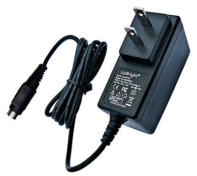 4-Pin DIN AC/DC Adapter For Kendall Covidien Kangaroo ePump Enteral Feeding Pump