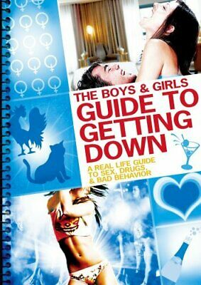 The Boys & Girls Guide to Getting Down [DVD] NEW!