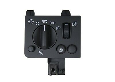 ACDelco D1531E Headlight Switch