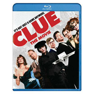 Paramount - Uni Dist Corp Br59159905 Clue (Blu Ray) (Ws/Re-Release)