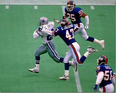 1993 NFC East Championship game. Dallas Cowboys vs New York Giants dvd