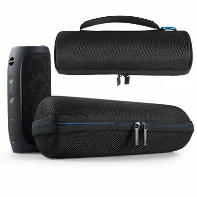 Wireless Bluetooth Speaker Storage Bag Case Cover Pouch Audio for  Flip4 UK