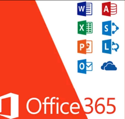 Instant Microsoft Office 365 2019 Pro Plus Account 5Tb Onedrive Lifetime Win/Mac