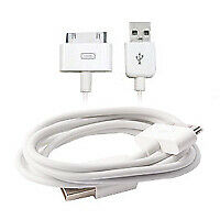 Cable Usb Iphone  Avec Lightning