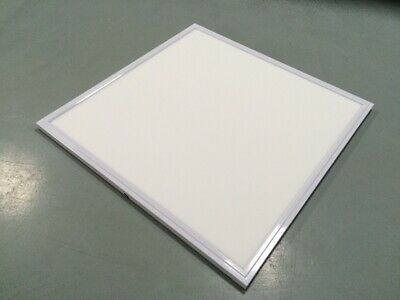 48W LED Panel Lights Recessed Ceiling Cool White 6500K 600x600 x 10mm