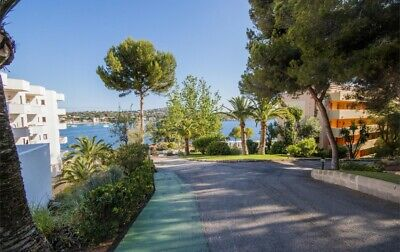 3 Zimmer Wohnung in Ferienanlage in Rotes Velles, Calvia, Mallorca  !!!