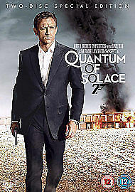 Quantum Of Solace (2 Disc Special Edition)