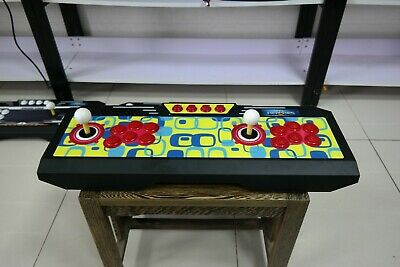 Pandora's Box 3D 2448 in 1 Arcade Console 134 3D 2314 2D Video Games 2/4 Players