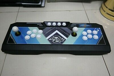 Pandora's Box 3D 2448 in 1 Arcade Console 134 3D 2314 2D Video Games Two Players