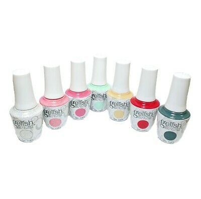 Harmony Gelish - CHOOSE ANY - A-Z Colors - 15mL / 0.5oz