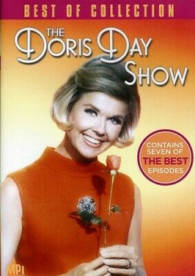 Best Of Collection: The Doris Day Show New Dvd
