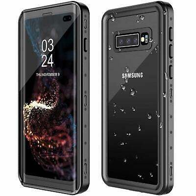 Samsung Galaxy S10 S7 Edge Note 9 8 S8 S9 Plus Waterproof Military Gorilla Case