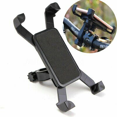 MTB Bike Holder Cycling Bicycle Mount 360° Bracket Universal For Smart Phone GPS
