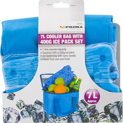 Non-Toxic Large Food /& Drink Cooler Pack Food-Safe Campingaz Freez/'Pack M30