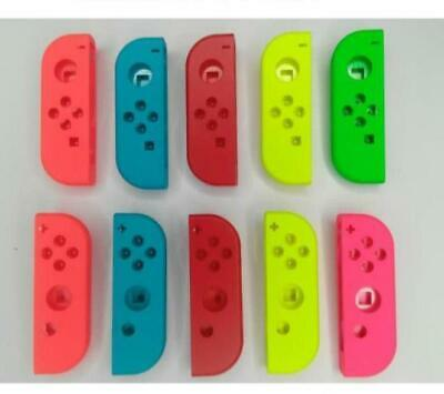 Nintendo Switch JoyCon Controller Housing Shell Replacement LEFT or RIGHT