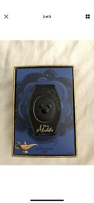 Disney Parks 2019 Aladdin World Genie Of The Lamp Magicband LE 2000 Magic Band