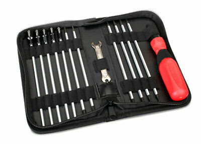 Traxxas TRA3415 Tool Set with Pouch