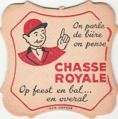 chasse royale