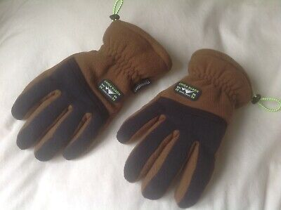 Boys Thinsulate Gloves Size 11 - 13 Yrs - Great condition