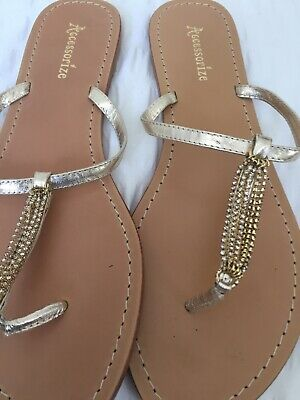 Women/'s Shoes RAVEL-Tulsa-Rose Gold Genuine Leather Jewelled Ankle Strap 3-4-7-8