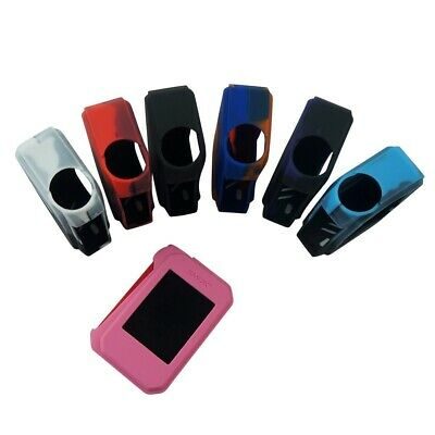 Silicone Case for SMOK G-Priv 220W Touch Screen Mod Sleeve Cover Skin Wrap Gel