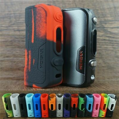 Silicone Case For HCigar VT75 DNA75 75W TC Sleeve Skin Wrap Protective Cover